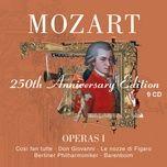 """Mozart : Le Nozze Di Figaro : Act 4 """"Aprite Un Po' Quegl'Occhi"""" [figaro]"""