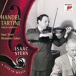 Violin Sonata In D Major, Hwv 371: Iii. Larghetto