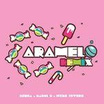 Tải bài hát Caramelo (Remix) Mp3