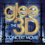 Firework (Glee Cast Concert Version)