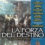 """La Forza Del Destino : Act 2 """"La Cena È Pronta"""" [alcade, Chorus, Carlo]"""