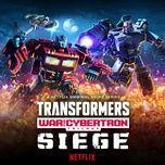 Siege End Titles (Autobots Theme Reprise)