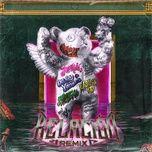 Tải bài hát Relación (Remix) Mp3