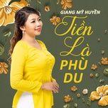 Tải bài hát Tiền Là Phù Du Mp3