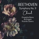 """Symphony No. 9, Op. 125 """"Choral"""": Iii. Adagio Molto E Cantabile"""
