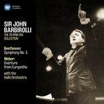 Symphony No. 5 In C Minor, Op. 67: Iv. Finale. Allegro