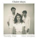 Twenty One (Live Version)