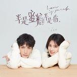 Tải bài hát A Love Song For You (Nửa Là Đường Mật, Nửa Là Đau Thương OST) Mp3