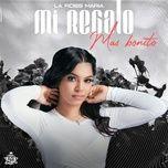 Tải bài hát Mi Regalo Más Bonito Mp3