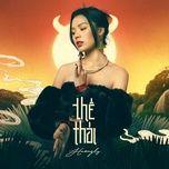 Thế Thái (Lofi Version)