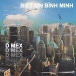Tải bài hát Biết Ơn Bình Minh Mp3