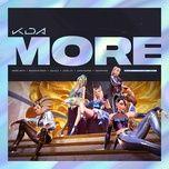 Tải bài hát More Mp3