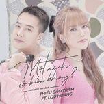 Tải bài hát Một Mình Có Buồn Không (Acoustic Version) Mp3