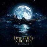 Tải bài hát Chiều Biển Vắng Thênh Thang Mp3