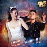 Tải bài hát Cô Nàng Anh Thích (King Of Rap) Mp3