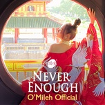 Tải bài hát Never Enough Cover Mp3