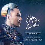 Tải bài hát Biên Niên Cô Đơn Beat Mp3