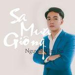 Tải bài hát Sa Mưa Giông Cover Mp3