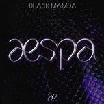 Tải bài hát Black Mamba Mp3