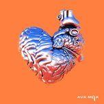 Tải bài hát My Head & My Heart Mp3