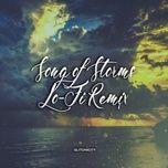 Tải bài hát Song Of Storms (GlitchxCity Lofi Remix) Mp3