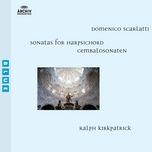 Scarlatti: Sonatas For Harpsichord (Miscellaneous) - Sonata In G Minor, K.347: Moderato E Cantabile