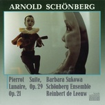 Schoenberg: Suite, Op.29 - 3. Theme And Variations
