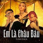 Tải bài hát Em Là Châu Báu Mp3