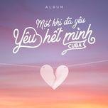 Tải bài hát Give Up Mp3