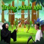 Tải bài hát Trúng Mánh Rồi Beat Mp3
