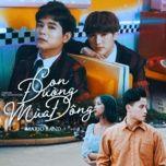 Tải bài hát Con Đường Mùa Đông Beat Mp3