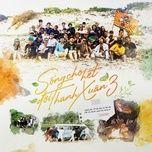 Tải bài hát Sống Cho Hết Đời Thanh Xuân 3 Beat Mp3
