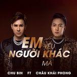 Tải bài hát Em Yêu Người Khác Mà Beat Mp3