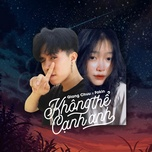 Tải bài hát Không Thể Cạnh Anh Beat Mp3