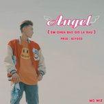 Tải bài hát Angel Mp3