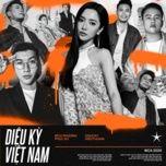Tải bài hát Diệu Kỳ Việt Nam Mp3