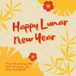 Tải bài hát Joyful New Year Mp3