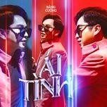 Tải bài hát Ái Tình Beat Mp3