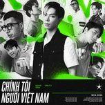 Tải bài hát Chính Tôi Người Việt Nam Mp3