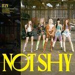 Tải bài hát Not Shy (English Ver.) Mp3