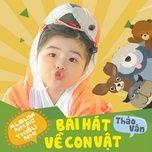 Tải bài hát Chú Chuột Nhắt Mp3