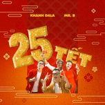 25 Tết Beat