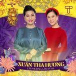 Tải bài hát Xuân Tha Hương (Gala Nhạc Việt 2021) Mp3
