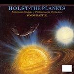 The Planets, Op. 32, H. 125: Iv. Jupiter, The Bringer Of Jollity