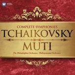 Symphony No. 1 In G Minor 'Winter Daydreams' Op. 13 (1986 Remastered Version): Iii. Scherzo (Allegro Scherzando Giocoso)