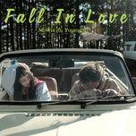 Tải bài hát Fall In Love Mp3