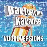 Mockin' Bird Hill (Made Popular By Patti Page) [vocal Version]