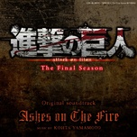 Tải bài hát Ashes On The Fire (The Final Season Original Soundtrack) Mp3