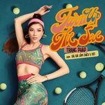 Tải bài hát Turn Up The Fire (Gái Già Lắm Chiêu 5 OST) Mp3