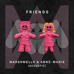 Friends (Acoustic Version)